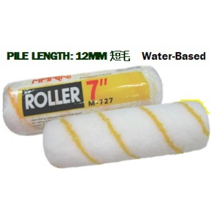 """7001 MBS 7"""" ROLLEX ROLLER SET / ROLLER REFILL"""