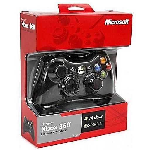 XBOX 360 Wired Controller Pc Usb Controller Windows Compatible