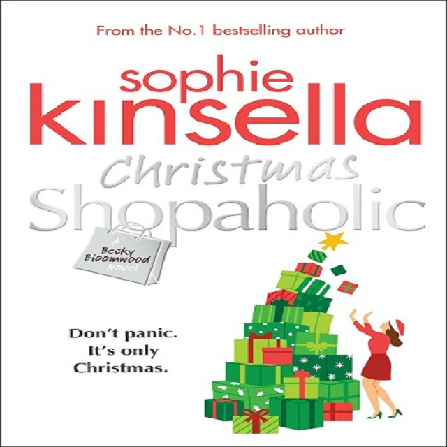Christmas Shopaholic By (Author):Kinsella, Sophie ISBN : 9781787631977