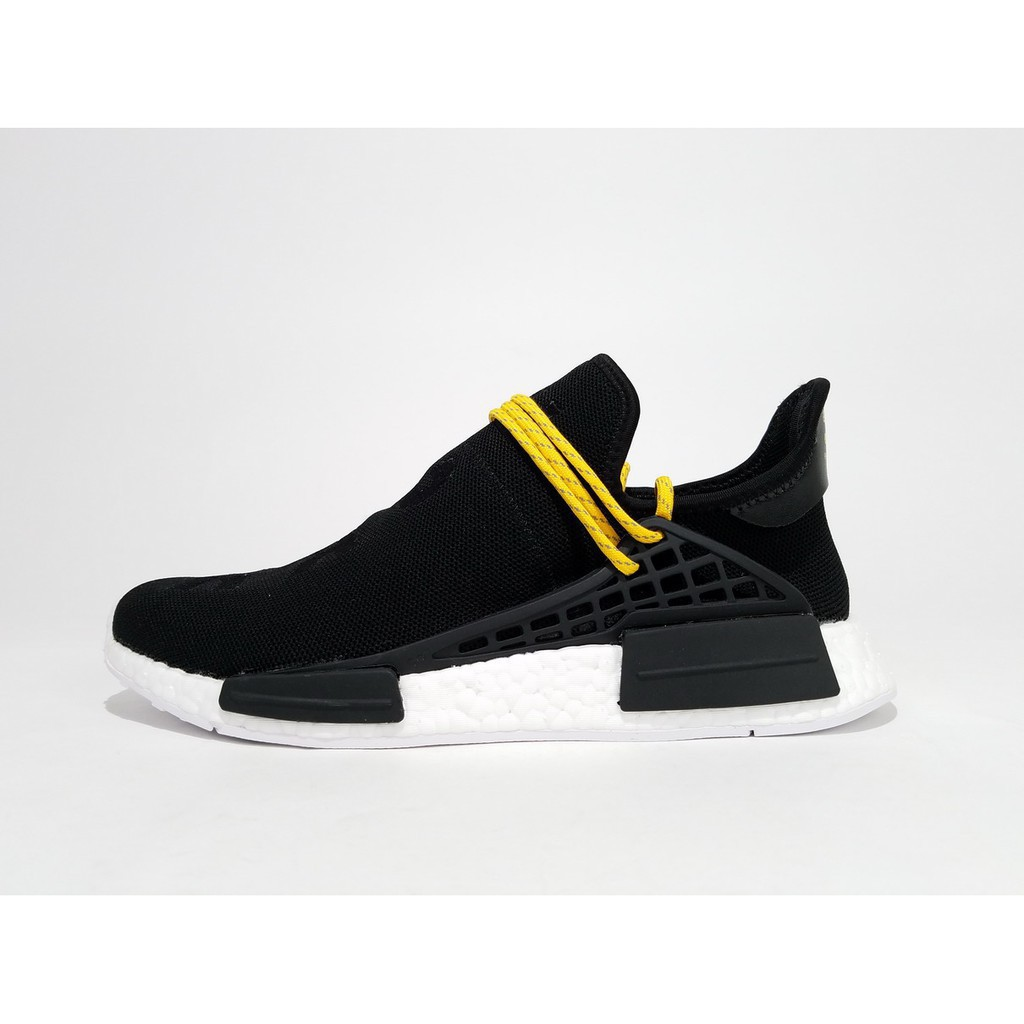 heiß Adidas NMD Pharrell Williams Origianlas Human Race NMD
