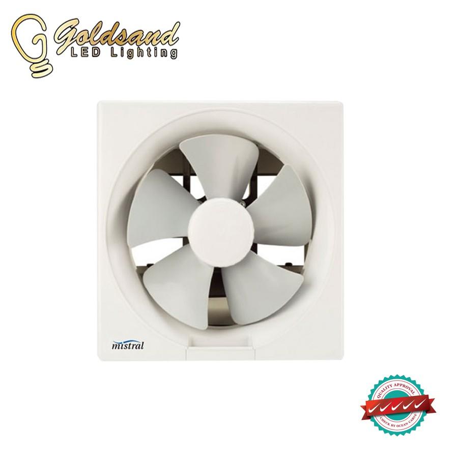 Mistral mvf 101 ceiling mount 10 ventilation fan shopee malaysia aloadofball Gallery