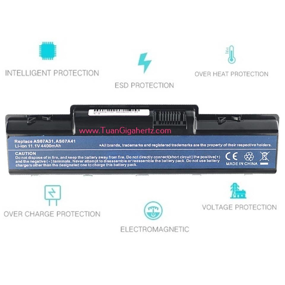 Battery Acer Aspire 4250 4749 4749z Shopee Malaysia Kipas Cooling 4739 4339 4349 4253 4552 4552g 4739z
