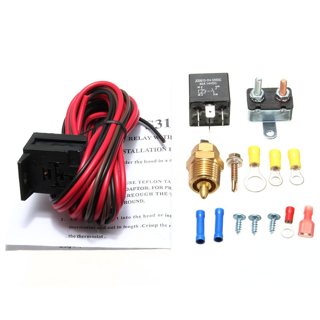 Switch Relay Twin Wiring Harness For Led Spotlights Shopee Malaysia Oem H4 Headlight System 4 Headl Light Bulb