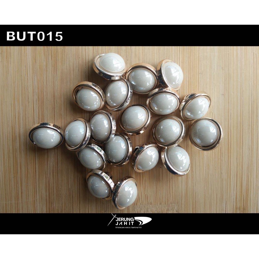 Butang Pearl (Baju kurung/blouse/kebaya) - BUT015
