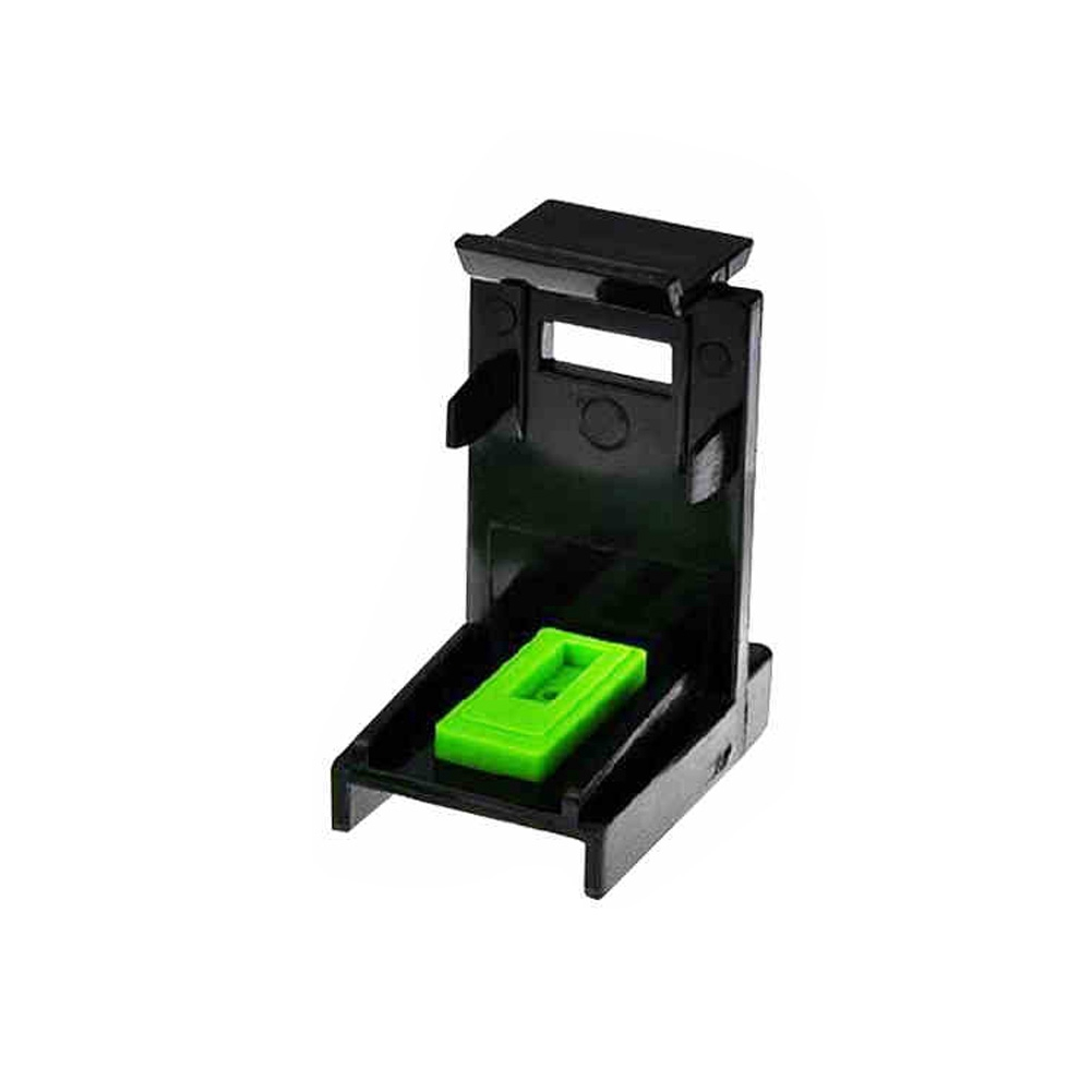 Easy Operate No Waste Pumping Refill Extract Printer Accessories Portable  Absorption Clip Ink Cartridge Clamp For HP802