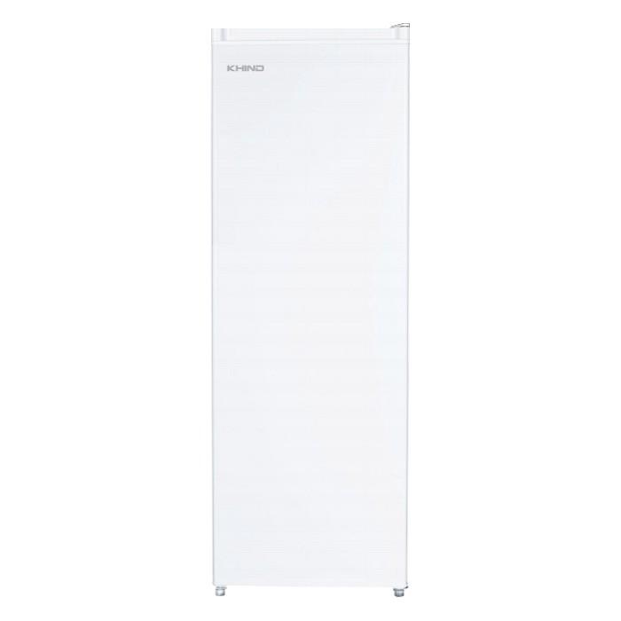 Khind Upright Freezer (220L) UF225