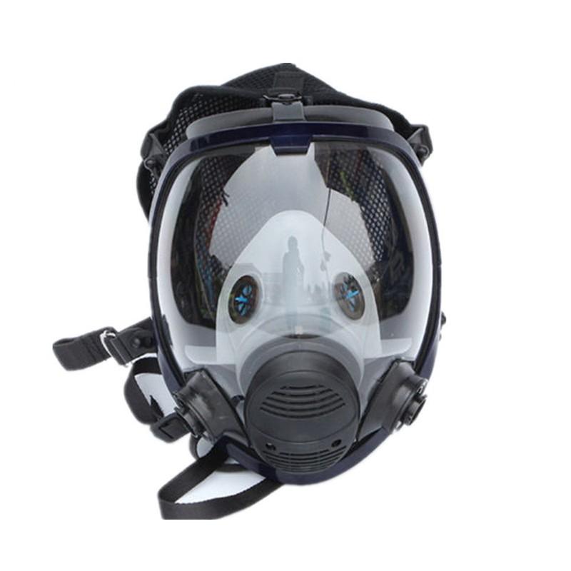 breathing mask 3m