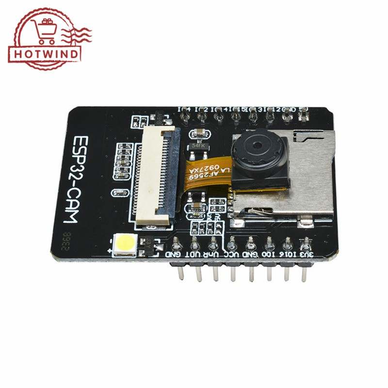 Bluetooth Development Board Module ESP32 OV2640 Camera WIFI+Bluetooth