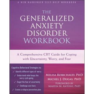 pdf]The Generalized Anxiety Disorder Workbook: A