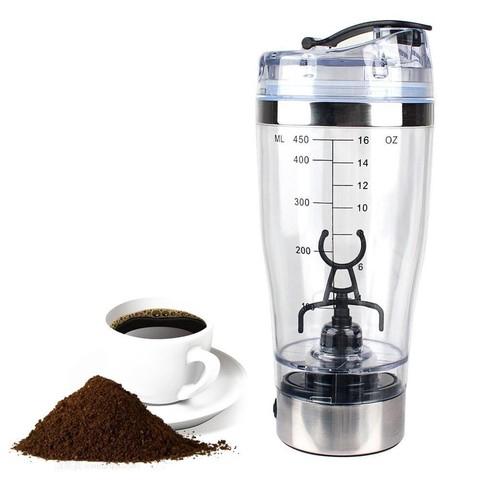 Electric Mixing Cup Portable 电动搅拌杯便携式