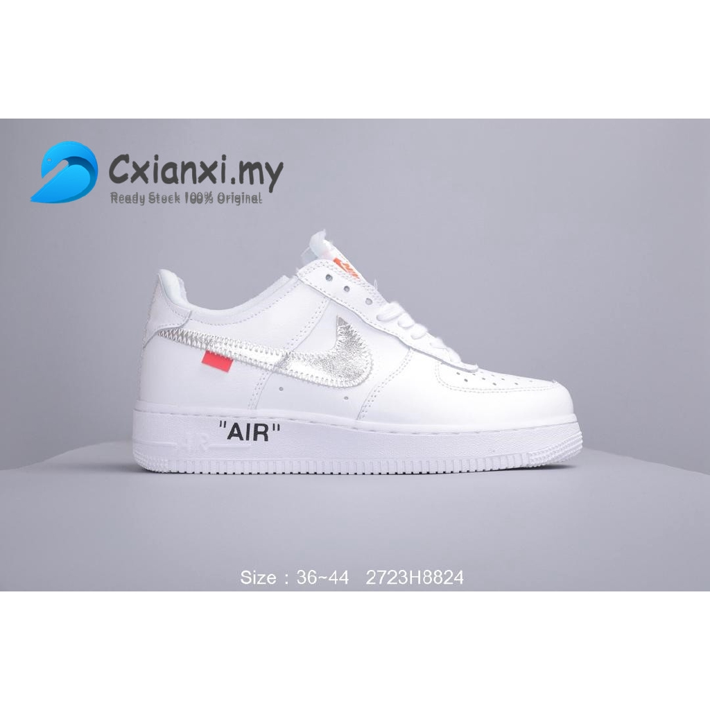 Nike Air Force 1 Official New Arrival Breathable Utility Men