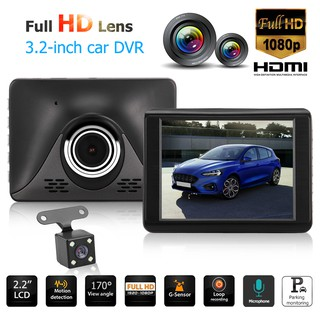 Android System USB DVR Driving Recorder 1080P HD Hidden Camera Car Video