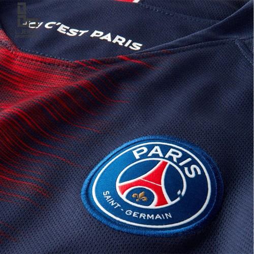 Paris Saint-Germain Women Home Season 18/19 Stadium Fans Jersey
