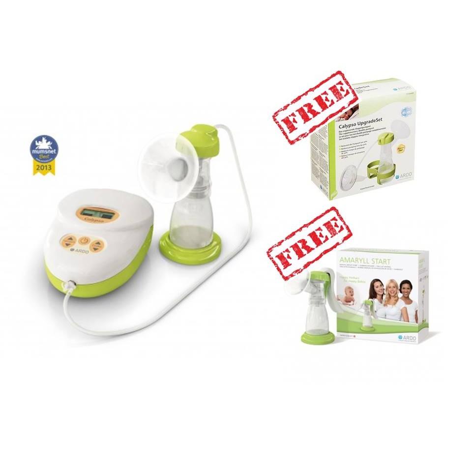 BPA Free Milk Bottle Breastfeeding Ardo Amaryll Start Manual ...