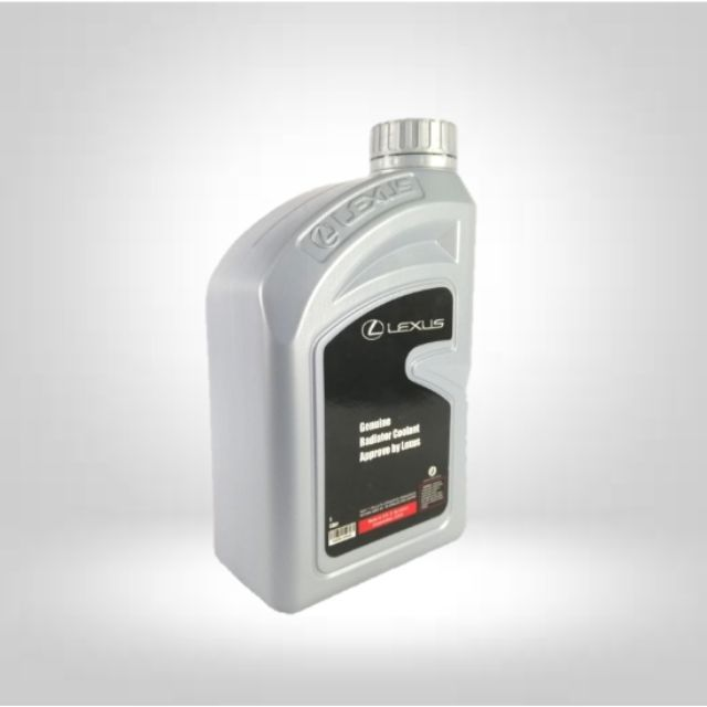 100% Original Lexus Long Life Coolant / Radiator 1 Litre New Packing For Toyota Perodua Vehicle