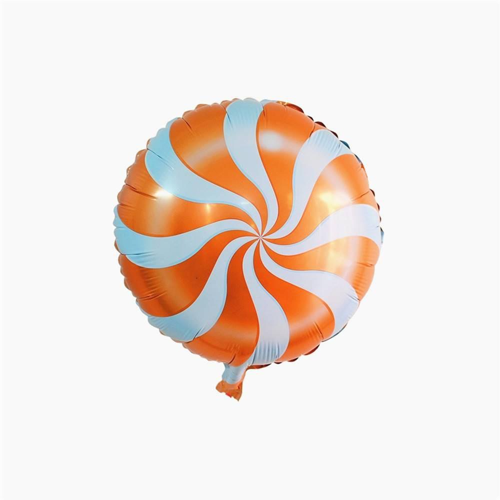 Home & Garden Party Supplies research.unir.net Candy Cane Swirl ...