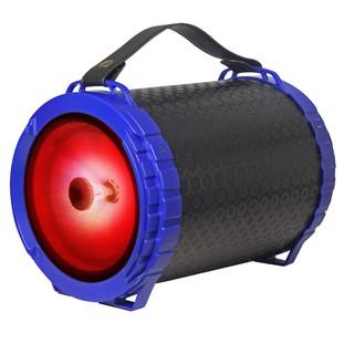 2BOOM Wireless Bluetooth Pill Speaker BT422, Portable, Built