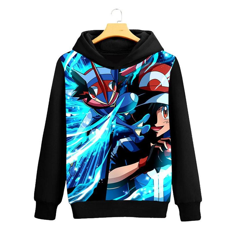 Hot Sale Yu Gi Oh 3d Hoodies Anime Men/women Sweatshirts Hoody Boys/girls Cotton Tops Popular 3d Print Cartoon Yu Gi Oh Hooded Men's Clothing