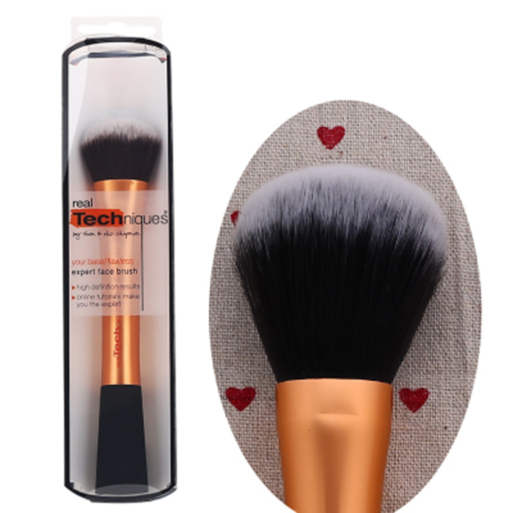 1pcs Makeup Brush Cosmetic Foundation Soft Round 36 Pcs Professional Facial Wood Make Up Brushes Tools Kit Set With Black Leather Case Tool Shopee Malaysia