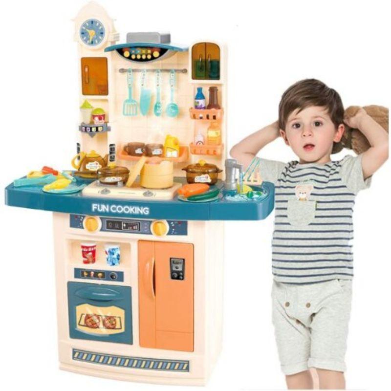 Buy Ready Stock Kitchen Set 1m For Kids Mainan Kanak Kanak Murah Seetracker Malaysia