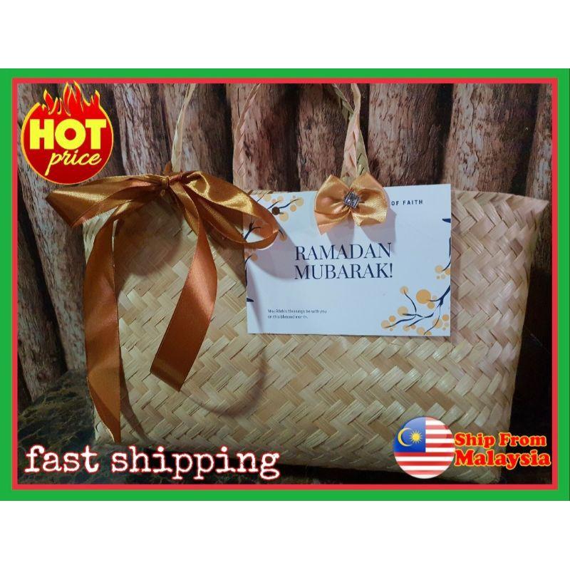 *Bag raga* #bamboobag #hamperbag *Picnic bag *Casual bag *Basket bag