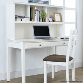 Peachy Kids Study Set White Berlin Table Chair Hutch Uwap Interior Chair Design Uwaporg