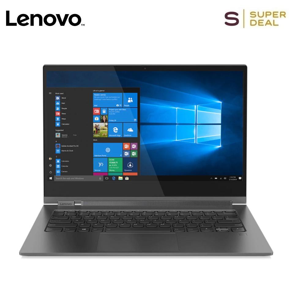 Lenovo Yoga C930 Glass 2-in-1 Laptop (US IMPORTED SET)