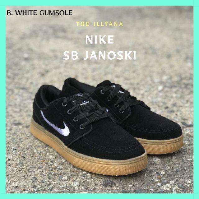 Nike Mens SB Hyperfeel Koston 3 Skateboard Shoes 819673 005