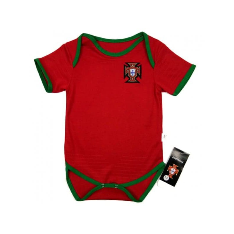 Portugal Infant Home World Cup 2018 Stadium Fans Jersey