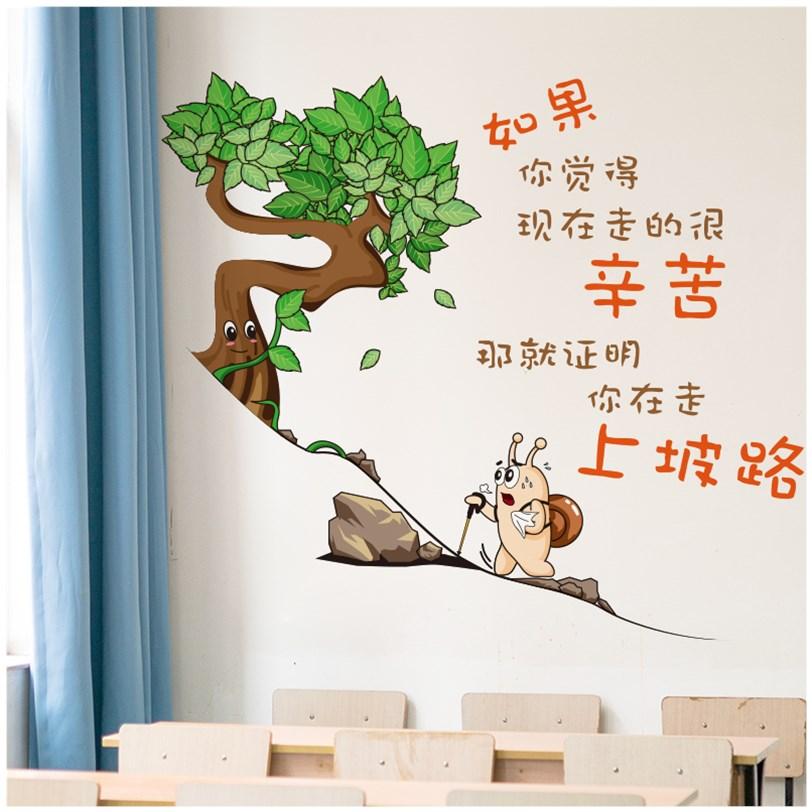 Pelekat Inspirasi Hiasan Kelas Budaya Dinding Kelas Susun Atur Dinding Pelekat Diri Kertas Dinding Kertas Kreatif Sekol Shopee Malaysia