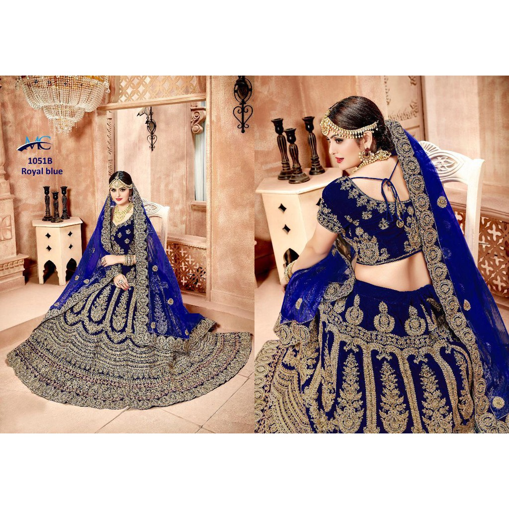 03d3b08871 ProductImage. MC 1051 BRIDAL LENGHA [PRE ORDER DELIVERY WITHIN 7-15 DAYS]