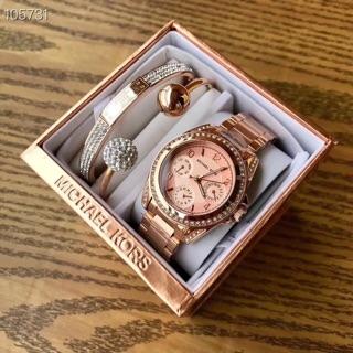 Michael Kors MK 5943 needle timer mk classic watch | Shopee