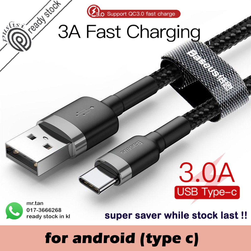 Discreet Cafele 1.2m 2.1a Micro Usb Cable Led Light Usb Charging Cable For Android Phones Data Transmission Cable Durable Aluminum Alloy Mobile Phone Accessories Mobile Phone Cables