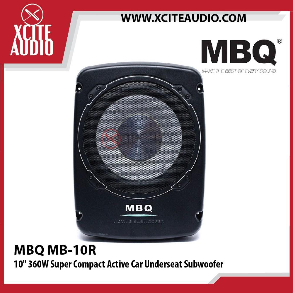 MBQ MB-10R 10