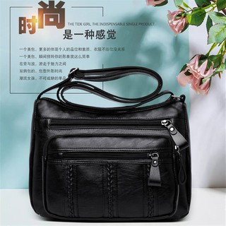 f67dfb5aa Women Bags Korean Style Fashion Travel Shoulder Bag Large Capacity  Crossbody Bag