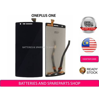 CellCare One Plus OnePlus One A0001 LCD TOUCH SCREEN