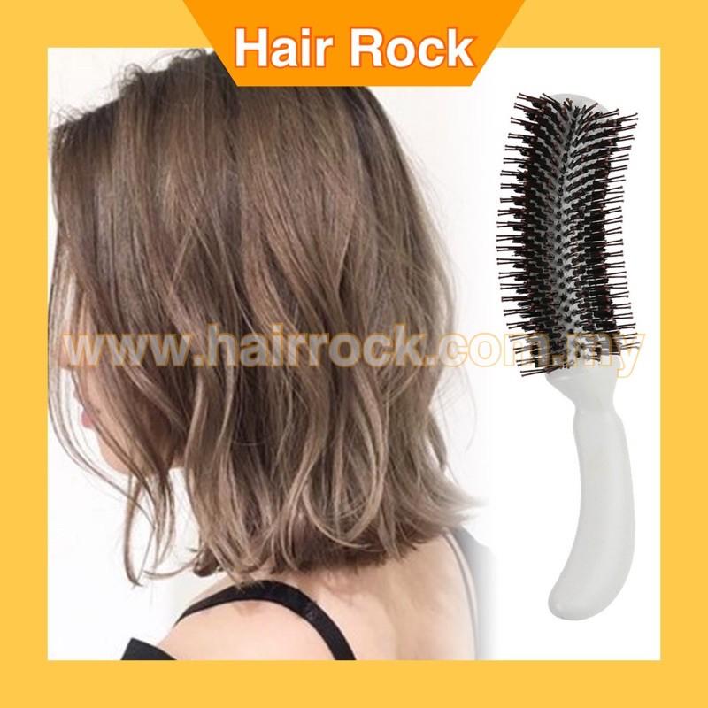 Professional Salon Withe colour S COMB/Back Comb