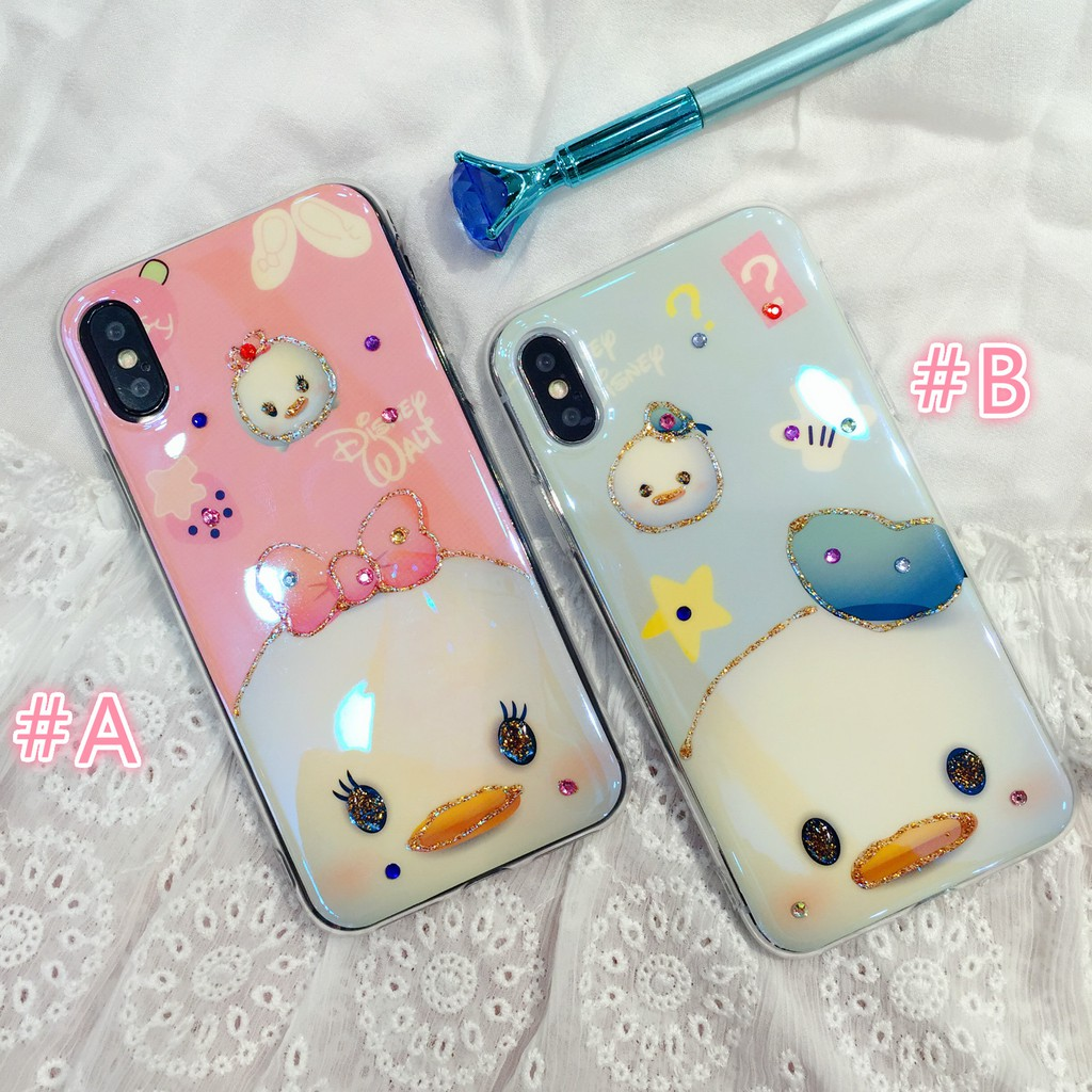 new arrivals f1b24 e2426 Apple Iphone 6 7 8 P X XS Max XR Glitter Cellphone Case Protective Cover