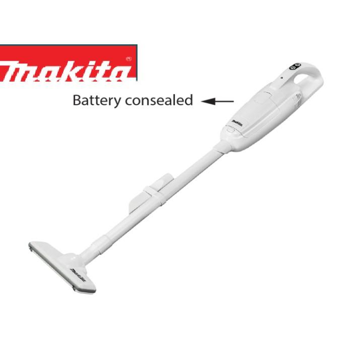 MAKITA CL105DW 10.8V CORDLESS HANDHELD VACUUM CLEANER CL105DWX CAR VACUUM