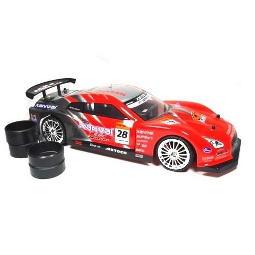 1 14 Rc Drift Remote Control Racing Drift Car Truck High Speed 4wd Free Drift Tire Now Shopee Malaysia