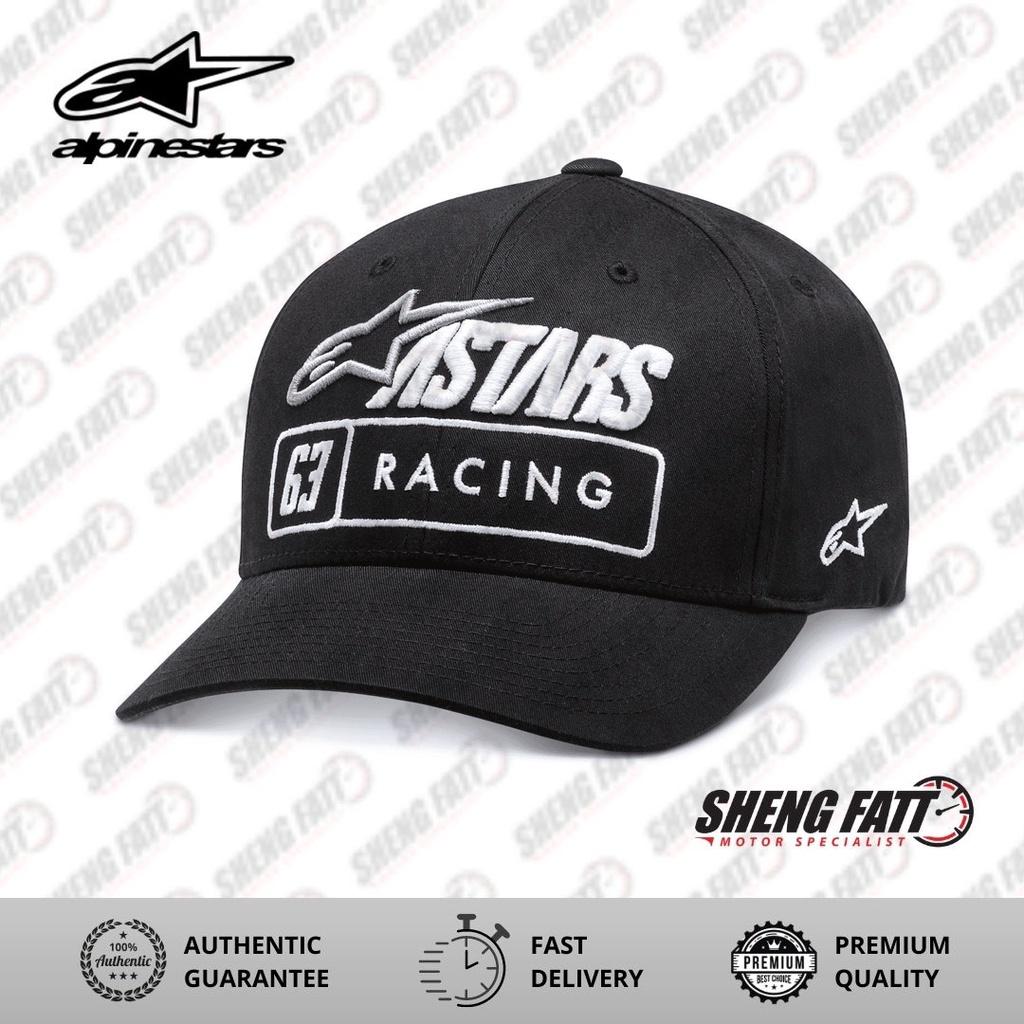 Alpinestars Trucker Formula One Hat