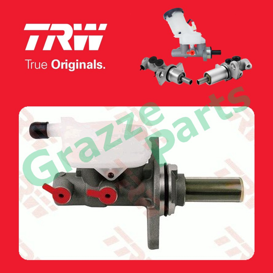 TRW Hydraulic Brake Master Pump Cylinder PMH989 for Toyota Wish ZGE20