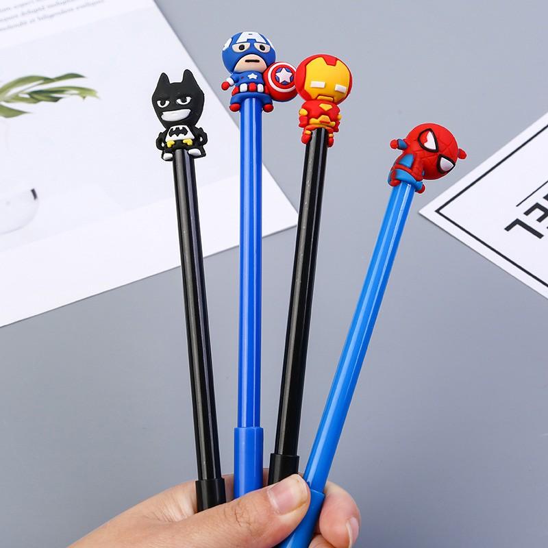 ปากกาเจลลายการ์ตูนน่ารัก YT