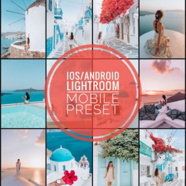 🔥1000+ IOS/ANDROID Mobile Lightroom Preset HOT Deals!🔥