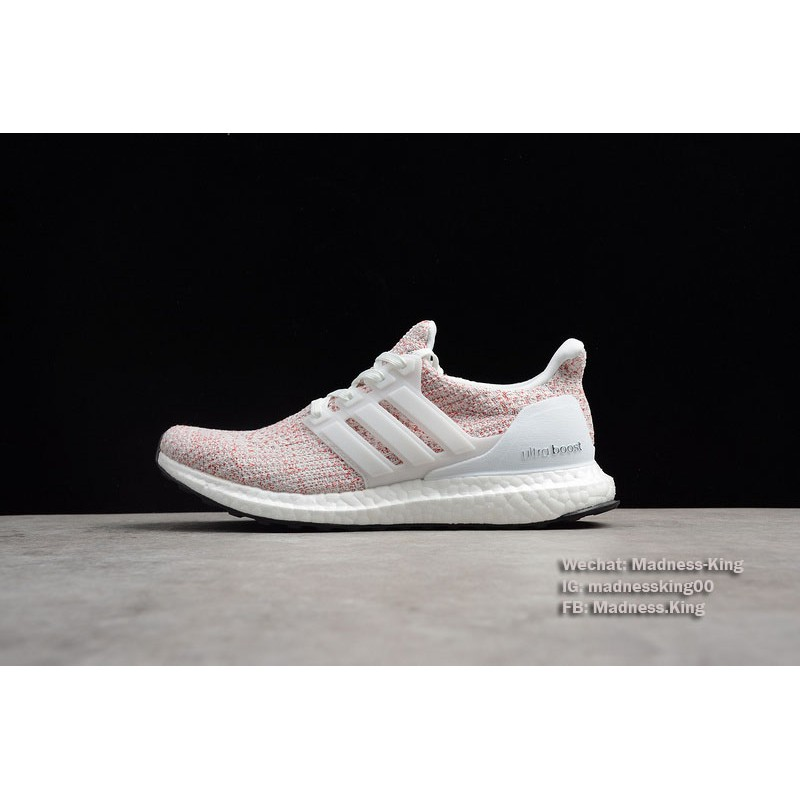 b98ccf51d7cfa Adidas Ultra Boost 4.0 Triple White