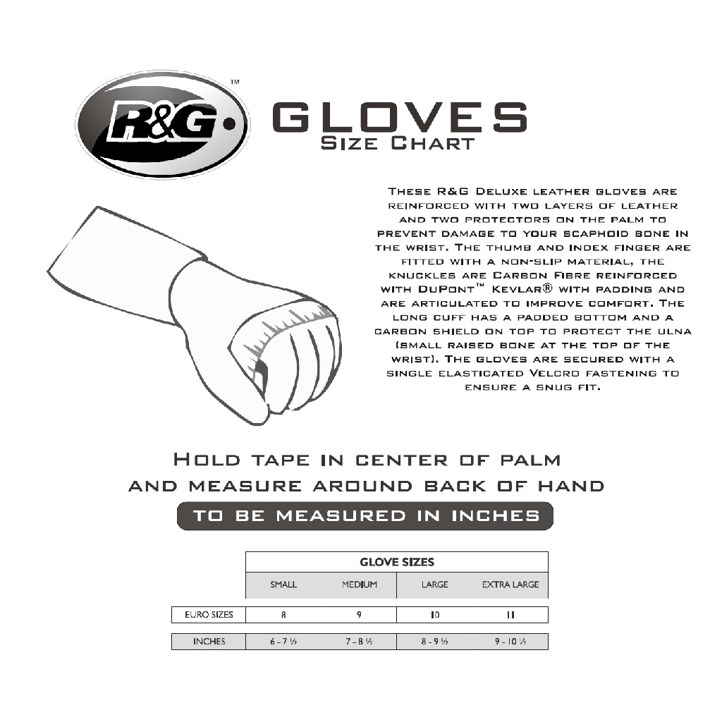 GTP MEN/'S LARGE WORK GLOVES CF-10