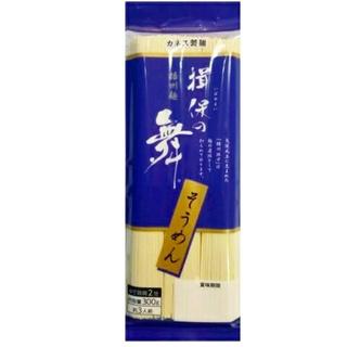 0109 JAPANESE KANESU IBONOMAI SOUMEN 300G | Shopee Malaysia