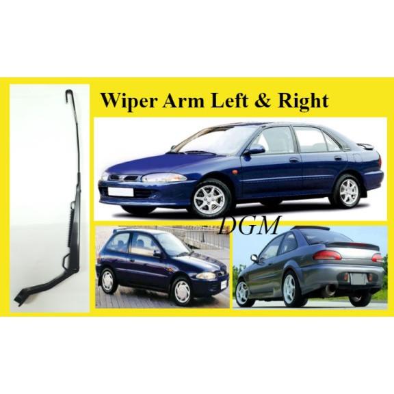 Proton Wira, Satria, Putra Front Wiper Arm Left & Right 1Pair 2Pcs