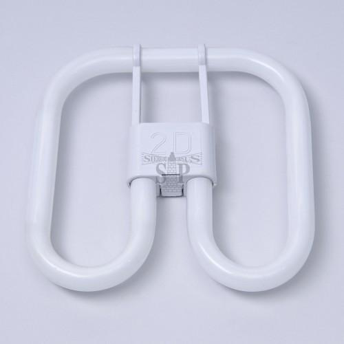 16W 2D tubes  X 40 OFF 4pin