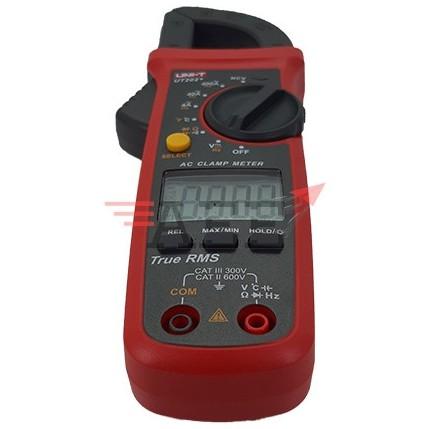 Uni-T UT202+ 400-600A Digital Clamp Meter